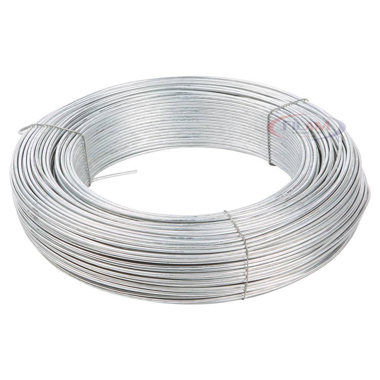 Fil-American Hardware | GI Tie Wire #16 (31kls per Roll)