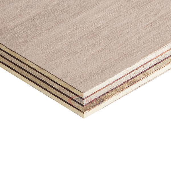 Fil American Hardware Marine Plywood 5mm X 4 X 8